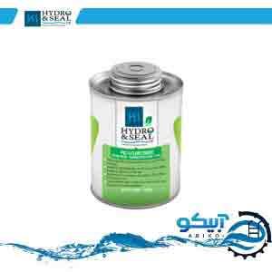 چسب PVCU-Medium-clear-Cement-PL-40