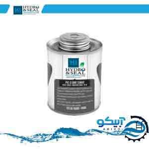 چسب هیدرو اند سیل hydro&seal یو پی وی سی