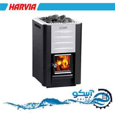 هیتر چوب سوز سونا خشک مدل Harvia 20 Pro