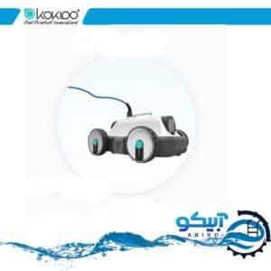 جارو روباتیک استخری E-Klean