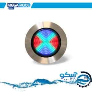 چراغ استخری روکار سری MPL1200
