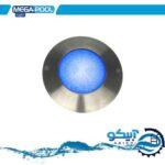 چراغ استخر توکار سری MPL1100