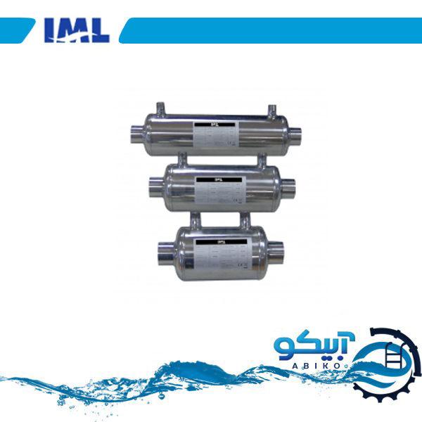 مبدل حرارتی استخر و جکوزی IML