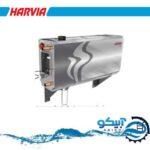 بخارساز برقی سونا بخار هارویا مدل HGX