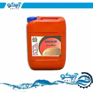 اسید دیسکلر (DESCALER)