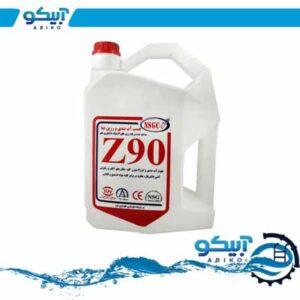 چسب آب بندی نانو NSG-Z90